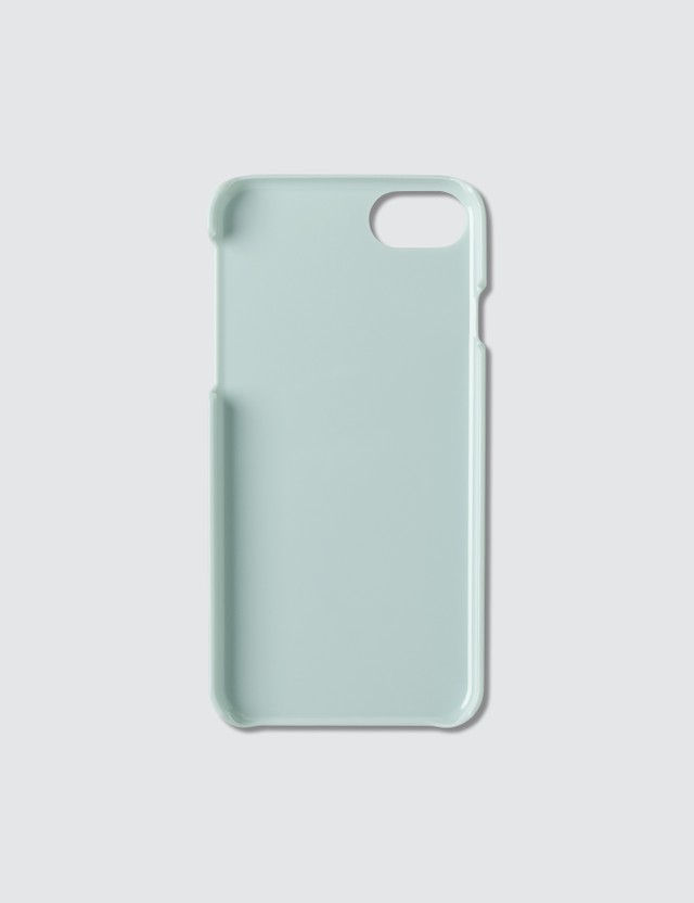 Maison Kitsune Tricolor Fox IPhone 8 Case