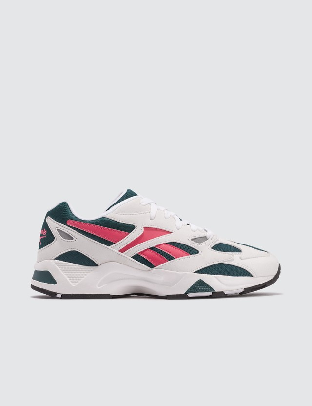 Reebok Aztrek 96 White Men