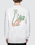 Carrots #FR2 x Carrots Smoking Kills L/S T-Shirt Picture