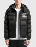 Moncler Genius 1952 x UNDEFEATED Arensky Jacket Picture