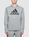 Adidas Originals Undefeated x Adidas Tech Hoodie Picture
