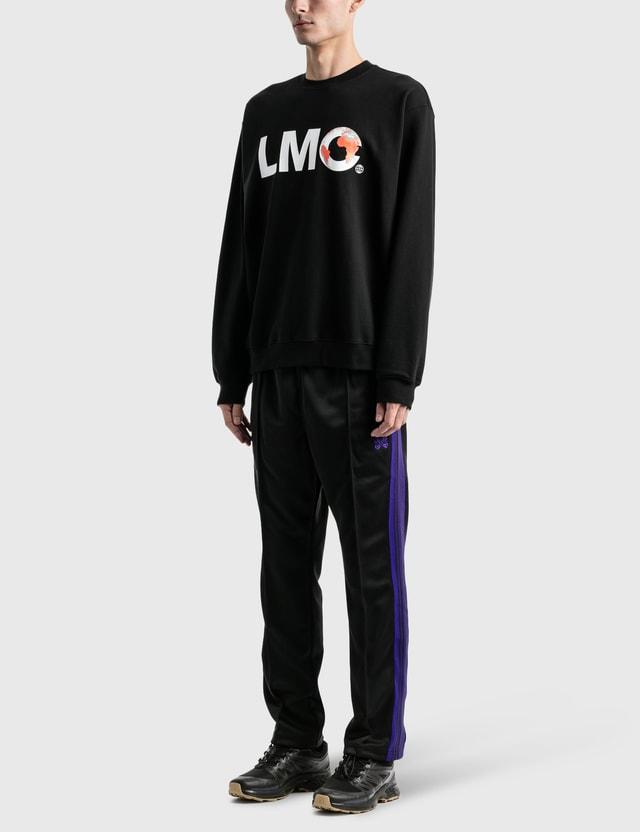 LMC Earth Logo Sweatshirt