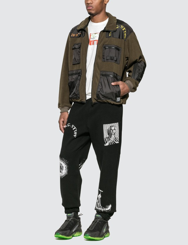 Flagstuff Heavy Sweat Pants