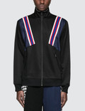 Facetasm Rib Football Track Jacket Picture