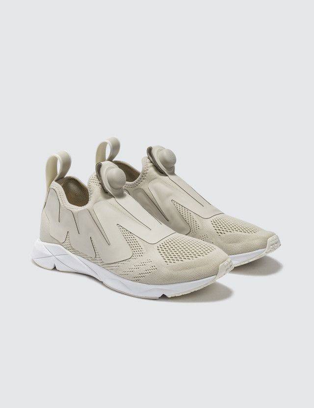 Reebok Reebok Pump Supreme Engineer White Women