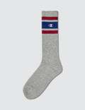 Champion Reverse Weave Socks Picture