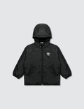 Adidas Originals Trefoil Jacket Picture