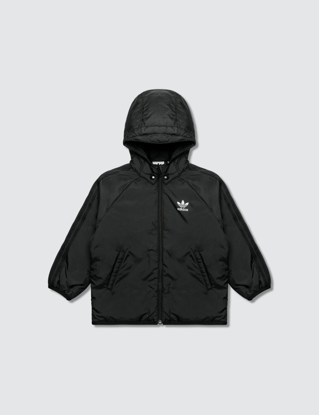 Adidas Originals Trefoil Jacket