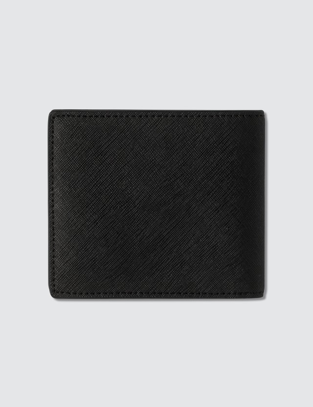 McQ Alexander McQueen Fold Wallet