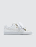 Puma Basket Heart Ath Lux Wn's Picture