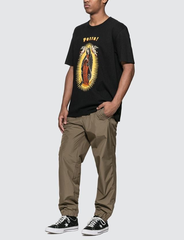 Wacko Maria Over Size Crew Neck T-Shirt (Type-1)