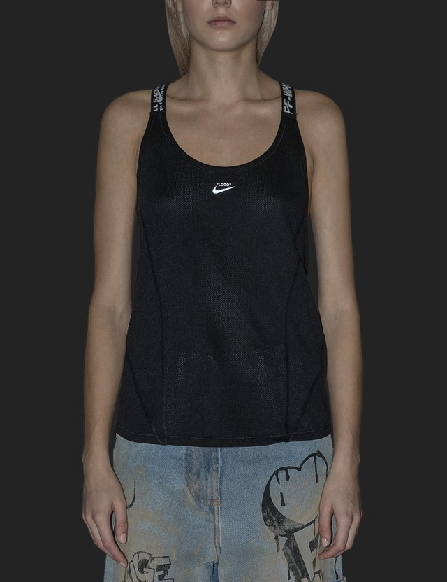Nike Off-White x Nike NRG AS Tank Top #1