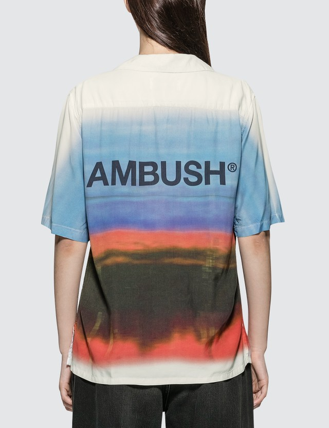 Ambush Hawaiian Short Sleeve Shirt