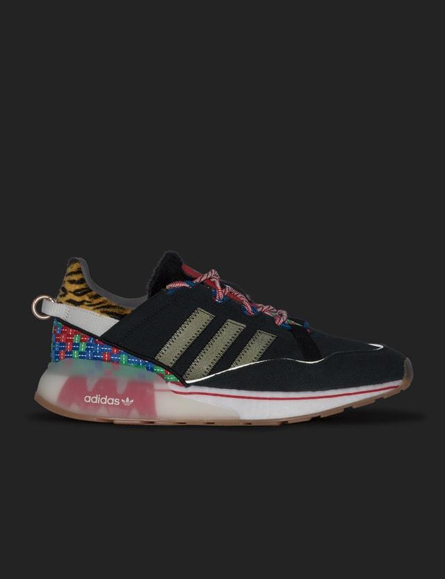 Adidas Originals Adidas x atmos ZX 2K Boost Pure