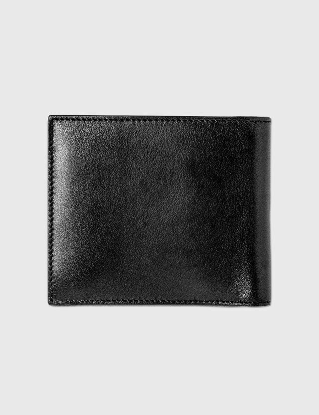 """Off-White """"FOR MONEY"""" Bifold Wallet"""