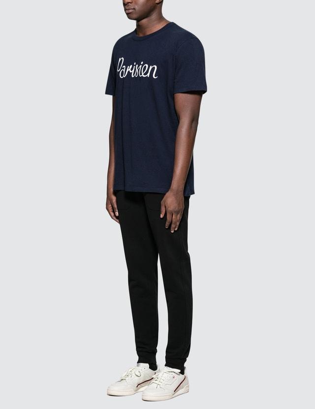 Maison Kitsune Parisien S/S T-Shirt