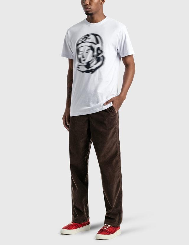 Billionaire Boys Club Blur T-Shirt White Men