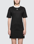 Adidas Originals Trefoil Dress Picutre