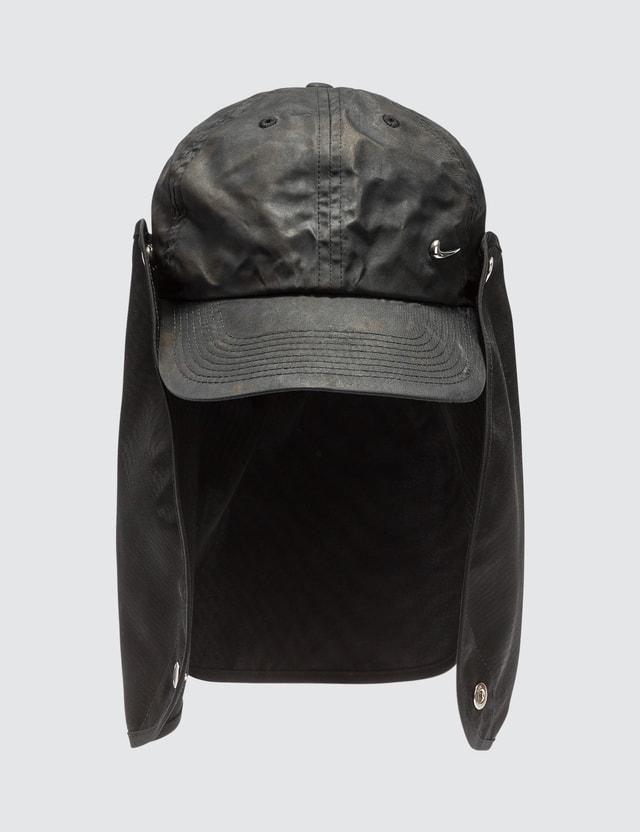 1017 ALYX 9SM Nike Cap with Flap