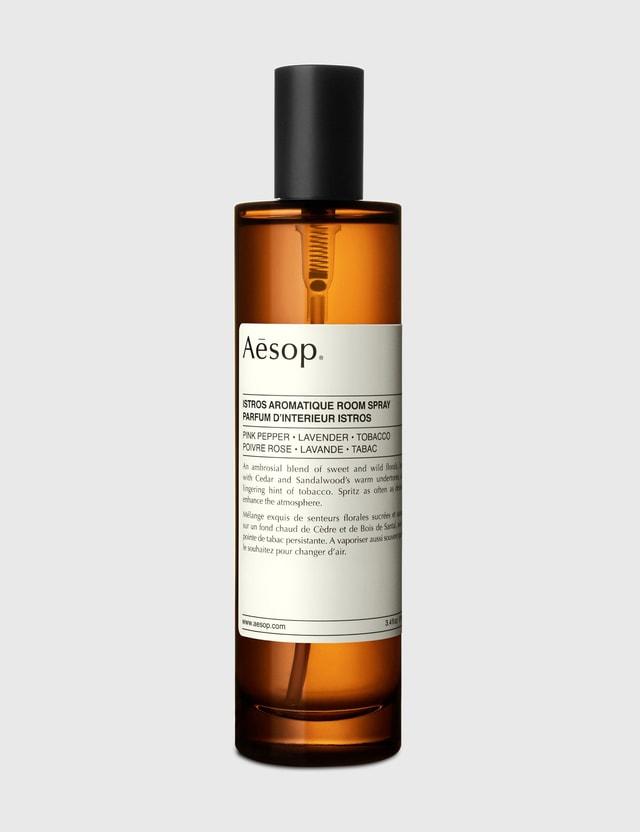 Aesop Istros Aromatique Room Spray N/a Unisex