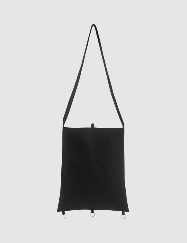 Raf Simons Rings Printed Tote Bag
