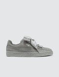 Puma Suede Heart Pebble Picture
