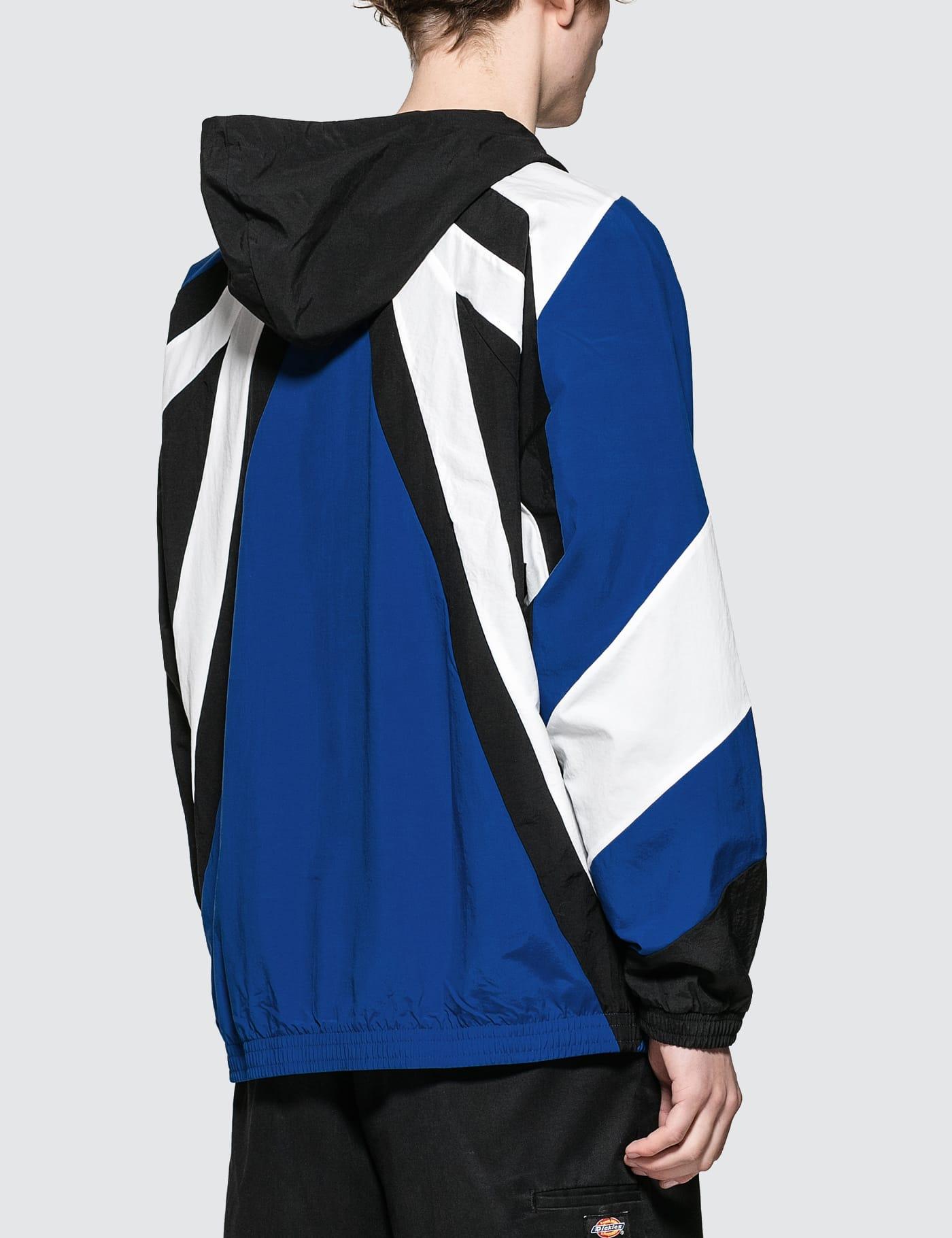 Adidas Originals - EQT 18 Windbreaker   HBX