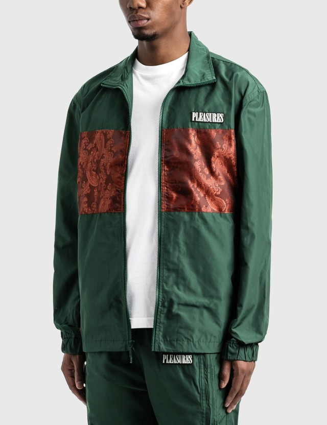Pleasures Blast Track Jacket