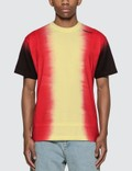 Ambush Tie Dye Paneled T-Shirt 사진