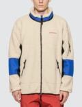 Converse Sherpa Jacket Picutre
