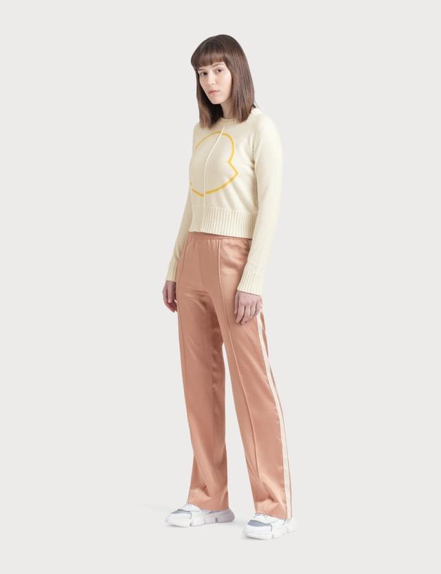 Moncler Elastic Band Track Pants