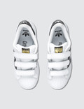 Adidas Originals Superstar Foundation CF Children Ftwr White/core Black/ftwr White Kids