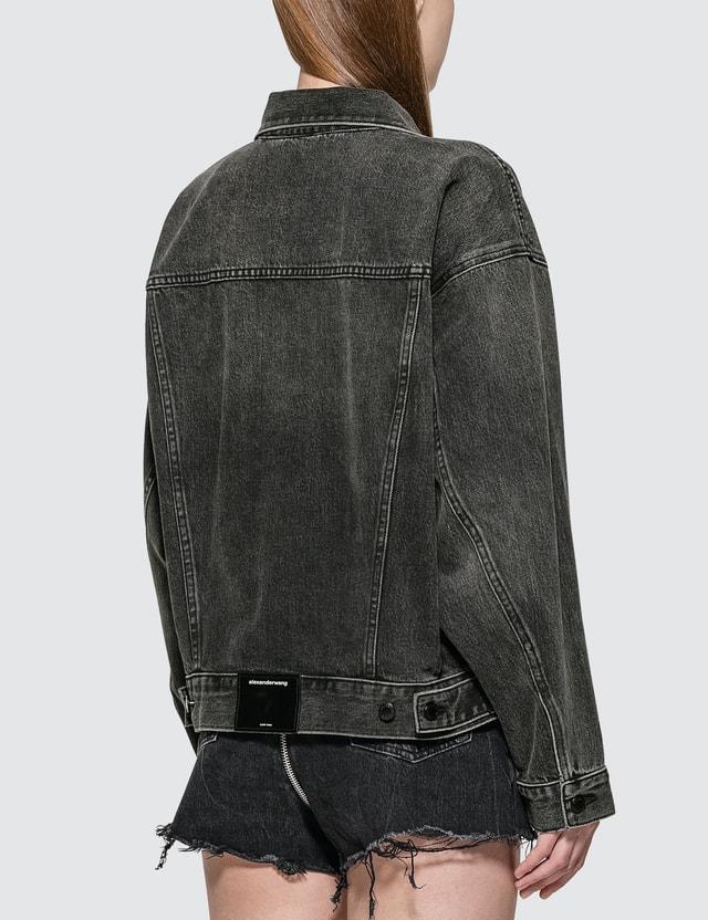 Alexander Wang.T Game Jacket