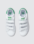 Adidas Originals Stan Smith CF Children