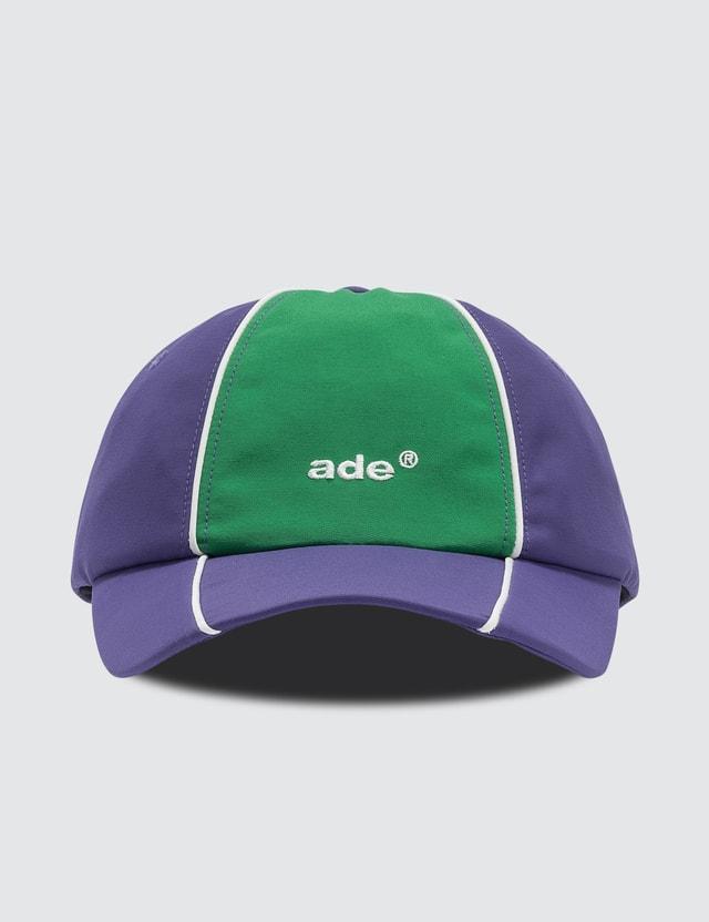 Ader Error Ader New Logo Cap