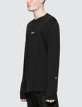 1017 ALYX 9SM Falg In Thorn L/S T-Shirt