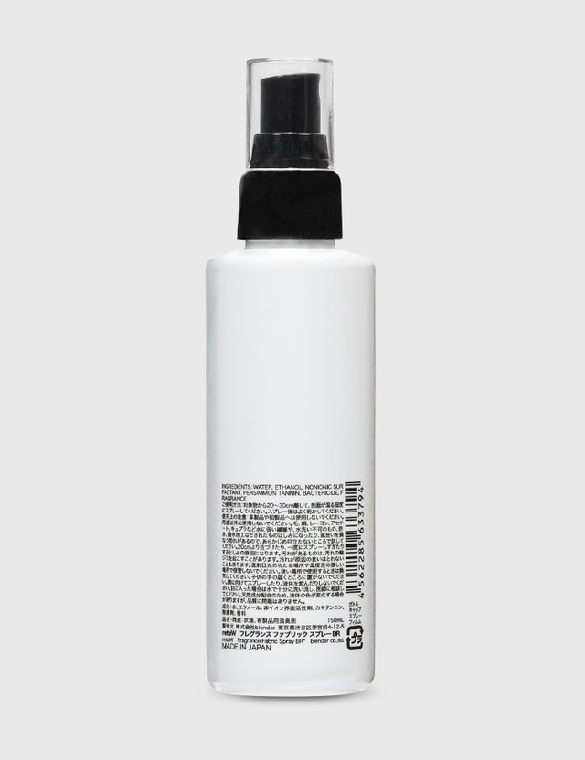 Retaw BARNEY* Fragrance Fabric Spray Black Unisex