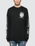 Richardson Strawberry Teamster L/S T-Shirt Picture