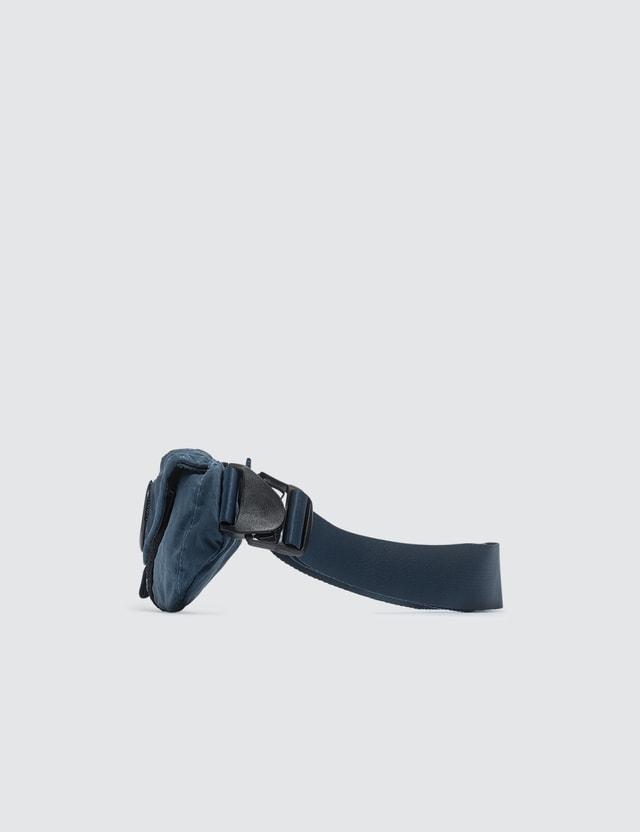 CP Company Nylon Satin Lens Waist Bag