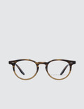 Barton Perreira Banks Optical Glasses with Clip - Asian Fit Picture