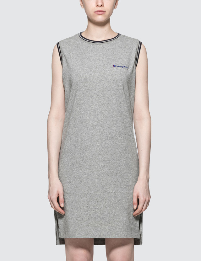 Champion Japan Sleeveless One Piece Dress