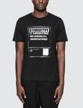 Maison Margiela Setreotype S/S T-Shirt Picture