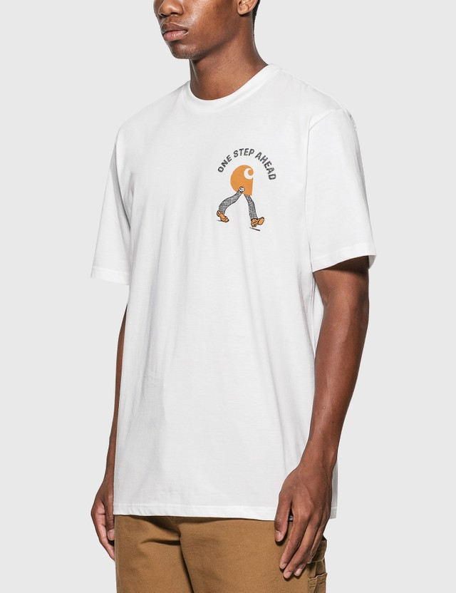Carhartt Work In Progress Ahead T-Shirt
