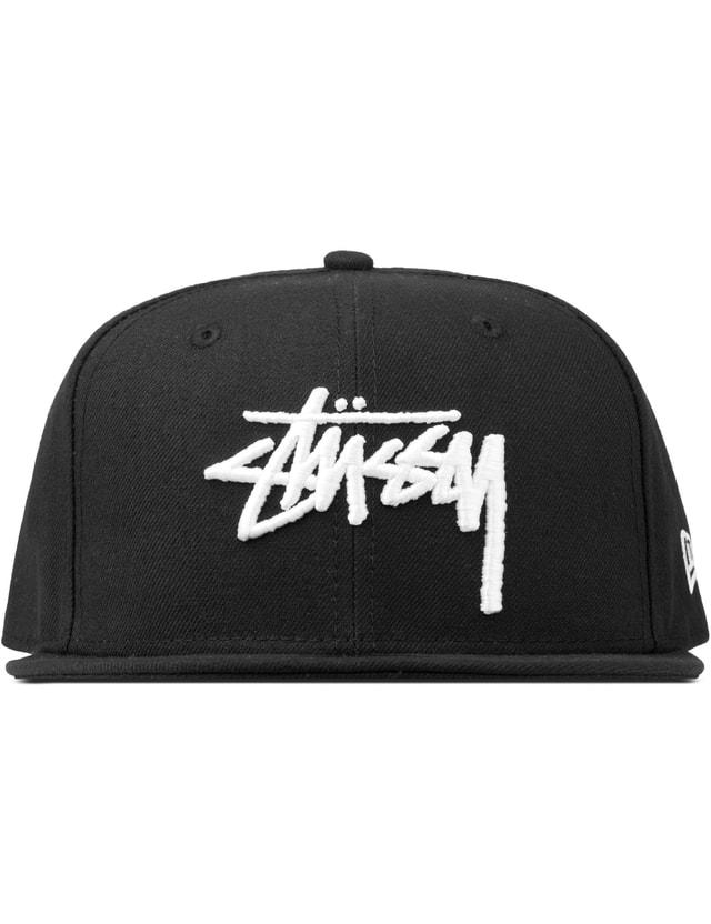 4417ca06808 Stussy - Stock New Era Cap