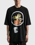Undercover Reaching For Life T-shirt Picutre