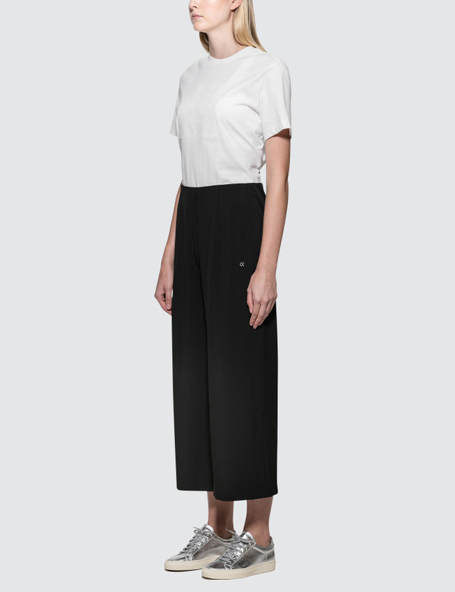 Calvin Klein Performance Sidestrip Wide Pants