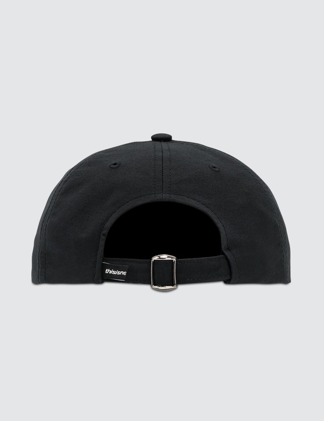 Thisisneverthat SP-logo Cap