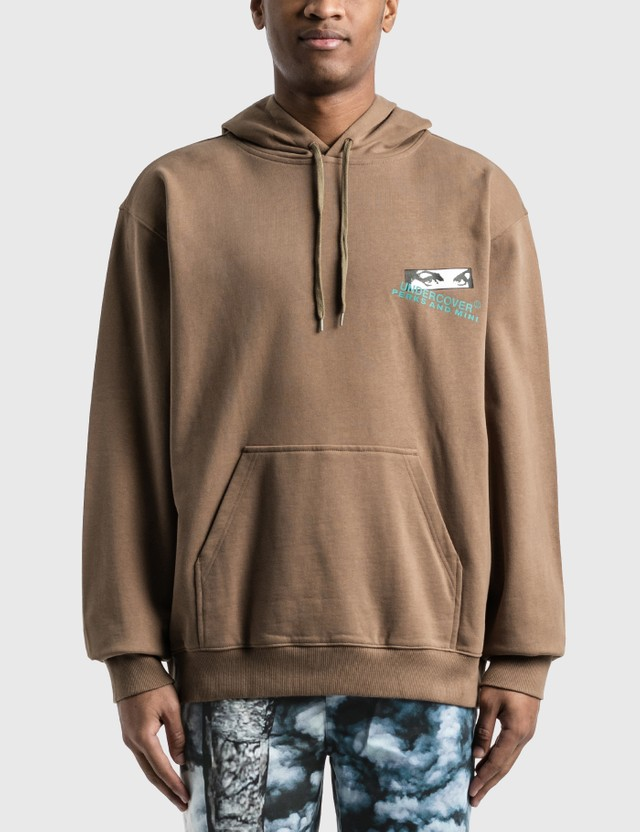 Perks and Mini P.A.M. x Undercover 2020 Hoodie A Beige Men