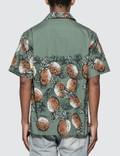 Human Made Pineapple Aloha Shirt