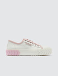 Both Tyres Canvas Low-top Trainers Picutre